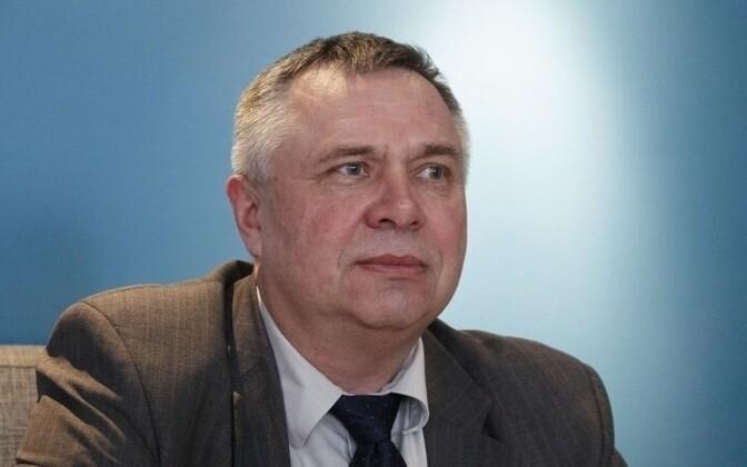 Jüri Saar on Tartu ülikooli kriminoloogiaprofessor ja Vabaraerakonna algatusrühma liige.