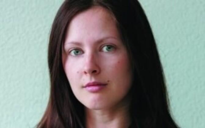 Татьяна Лаврова занимается в EMSL русскоязычными свободными объединениями.