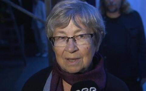 Kirjanik Aino Pervik