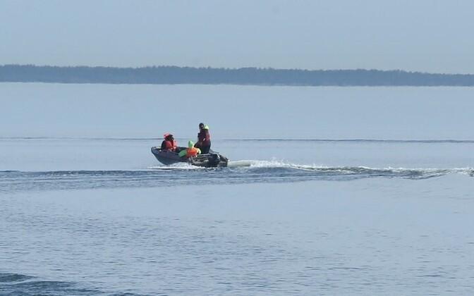 Моторная лодка. Иллюстративное фото.