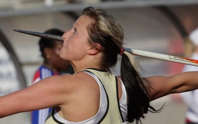 Сборная Украины полегкой атлетике заняла шестое место накомандномЧЕ