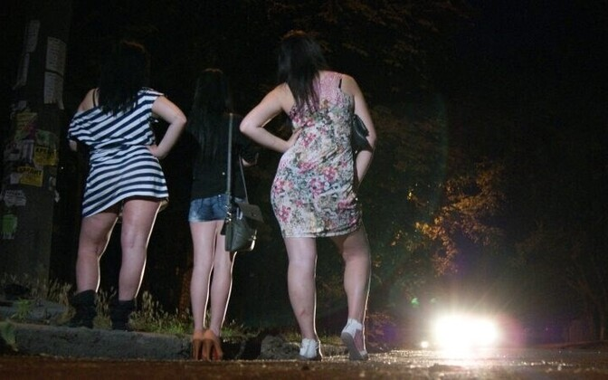 Not quite the Bois de Boulogne: The Estonian organizers of a Finnish prostitution ring allegedly kept things deliberately low-key, Finnish police say