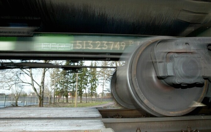 65b2b11e4ac Tallinna-Peterburi liinile tuleb ka teine rong | Majandus | ERR