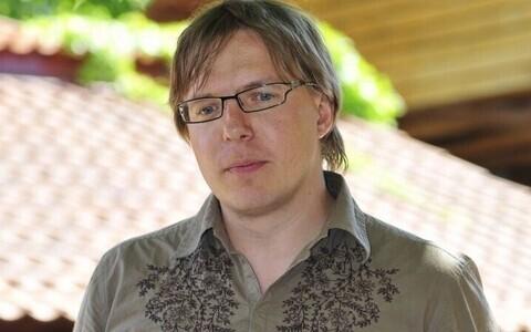 Urmas Vadi on rahvusringhäälingu toimetaja.