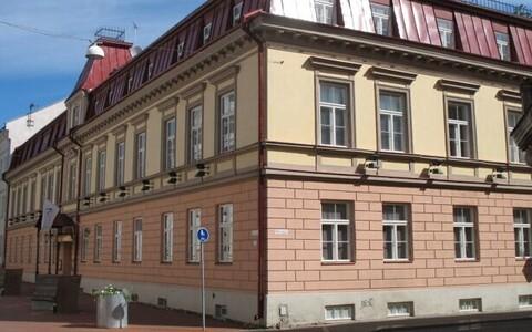 Rüütli 15, Tartu