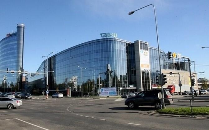 Tasku keskus Tartus