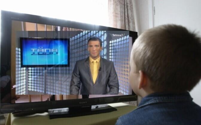 Таллиннское телевидение учреждено столичной мэрией и финансируется из городского бюджета.