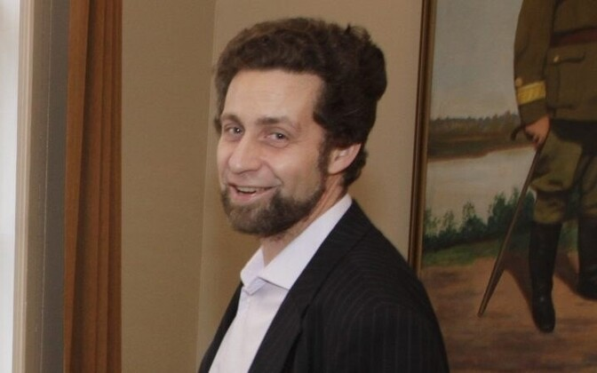 Aleksander Laane