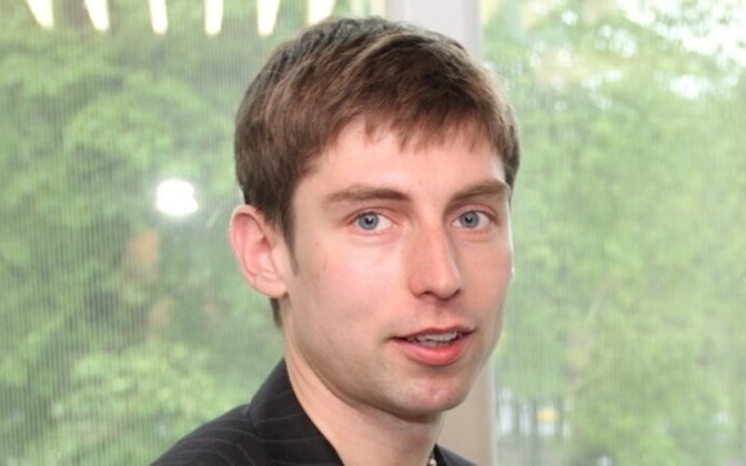 Margo Loor on Eesti Väitlusseltsi tegevjuht ja vabaühenduste liidu EMSL-i nõukogu esimees.