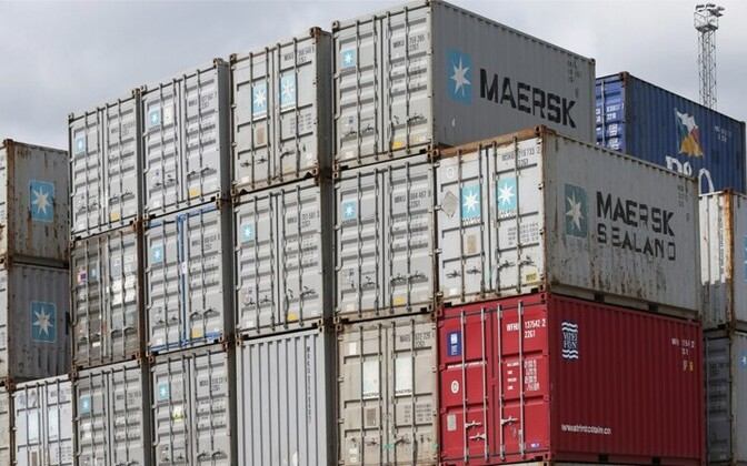 Shipping cargo by cargo ship is no longer significantly cheaper than shipping it by rail, making the latter, faster option more attractive.