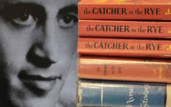 J.D. Salingeri tuntumate teoste hulka kuulub