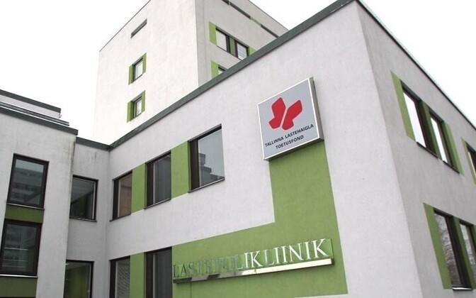 Tallinn Children's Hospital