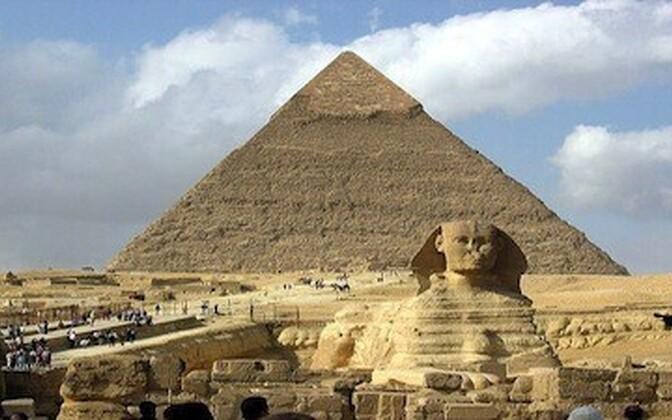 Egiptus.