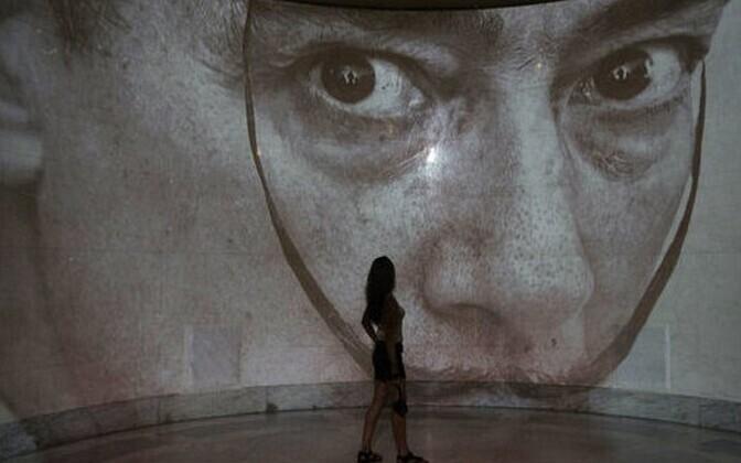 Salvador Dali näitus Moskvas
