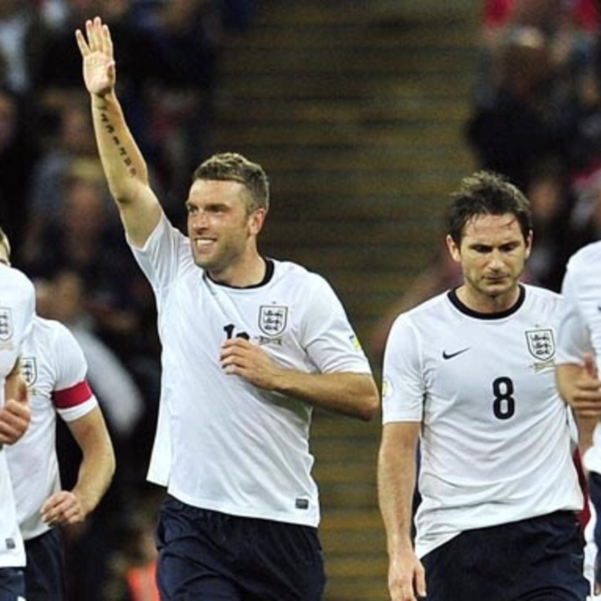 3821cc0ebd5 H-grupp: Inglismaa tõusis liidriks, Ukrainale ajaloo suurim võit | Jalgpall  | ERR