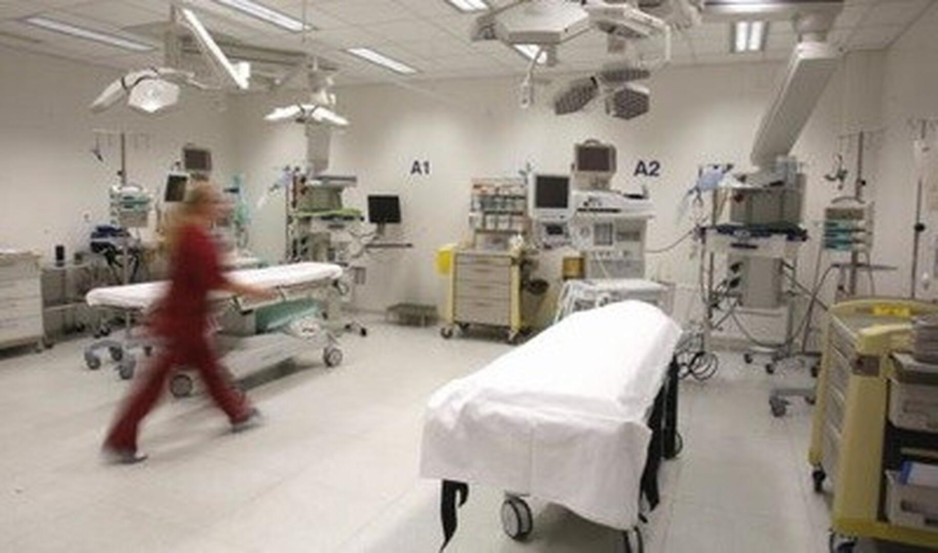 2ce32eebc6a TÜ kliinikumis tehti õnnestunud operatsioon veenisisese toitmise ...