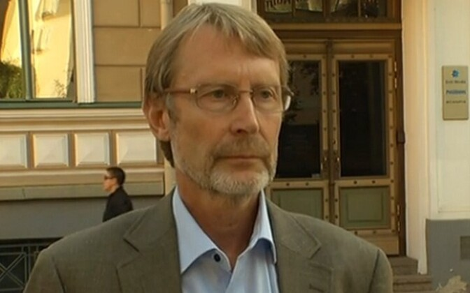 Eesti Meedia CEO Mart Kadastik