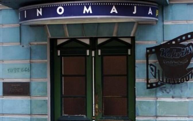 Tallinna Kinomaja