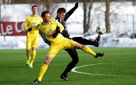 FC Infonet - FC Kuressaare