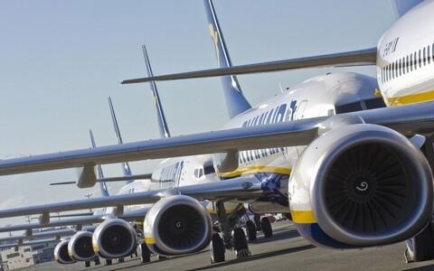 По данным на 2012 год, средняя стоимость билета в Ryanair на европейском направлении не превышала 48 евро.