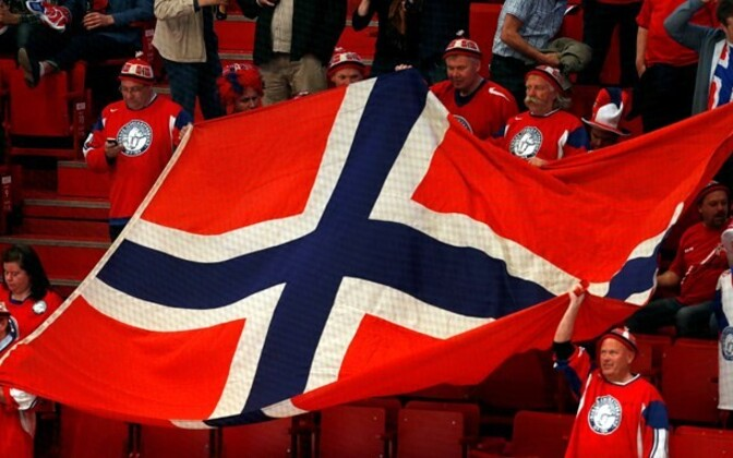 Maailma üks kallimaid riike on Norra