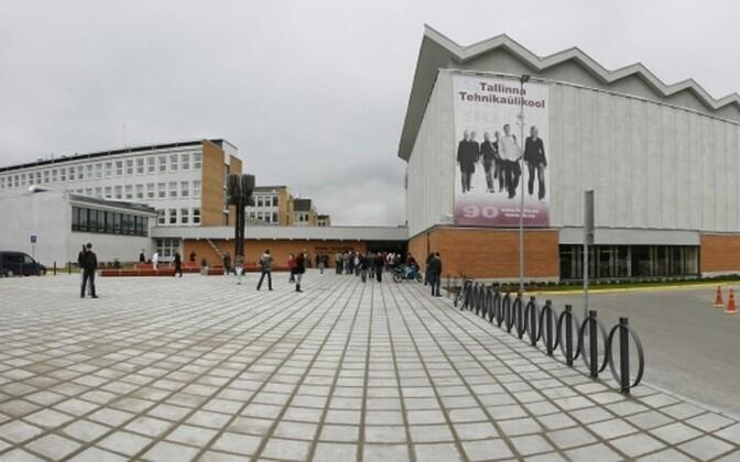 Tallinna Tehnikaülikool.