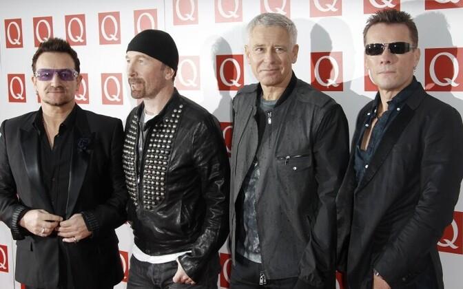 Ansambel U2