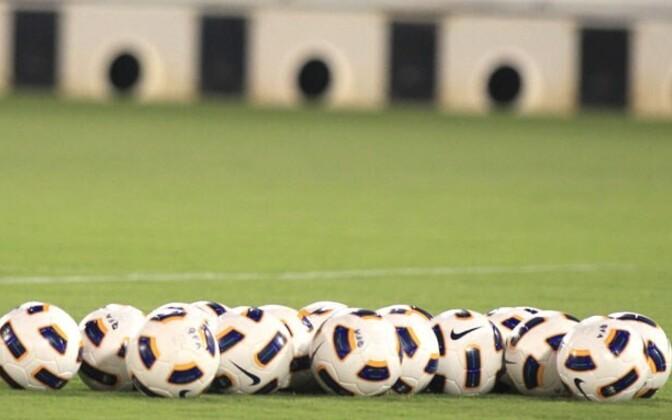 Jalgpallid