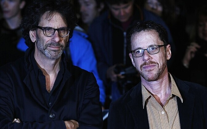 Joel (vasakul) ja Ethan Coen Reuters/Scanpix
