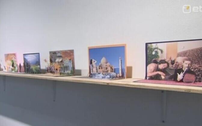 Laura Kuuse näitus