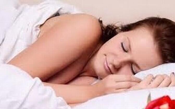 Piisava pikkusega uni on tervisliku eluviisi oluline komponent.