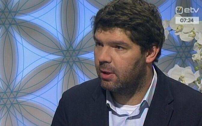 Kristjan Vassil