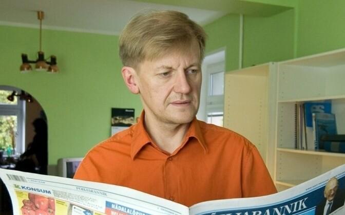 d64223fb2ce Erik Gamzejev: poliitikuid hoiab vormis nõudlik valija ({{commentsTotal}})