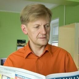 Erik Gamzejev Põhjarannik