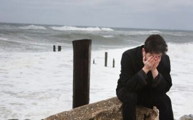Traumajärgne stressihäire ja depressioon võivad sageli koos esineda.