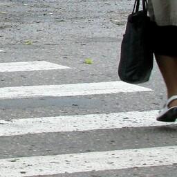 Пешеходам стоит быть внимательными.