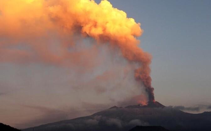 Etna AP/Scanpix