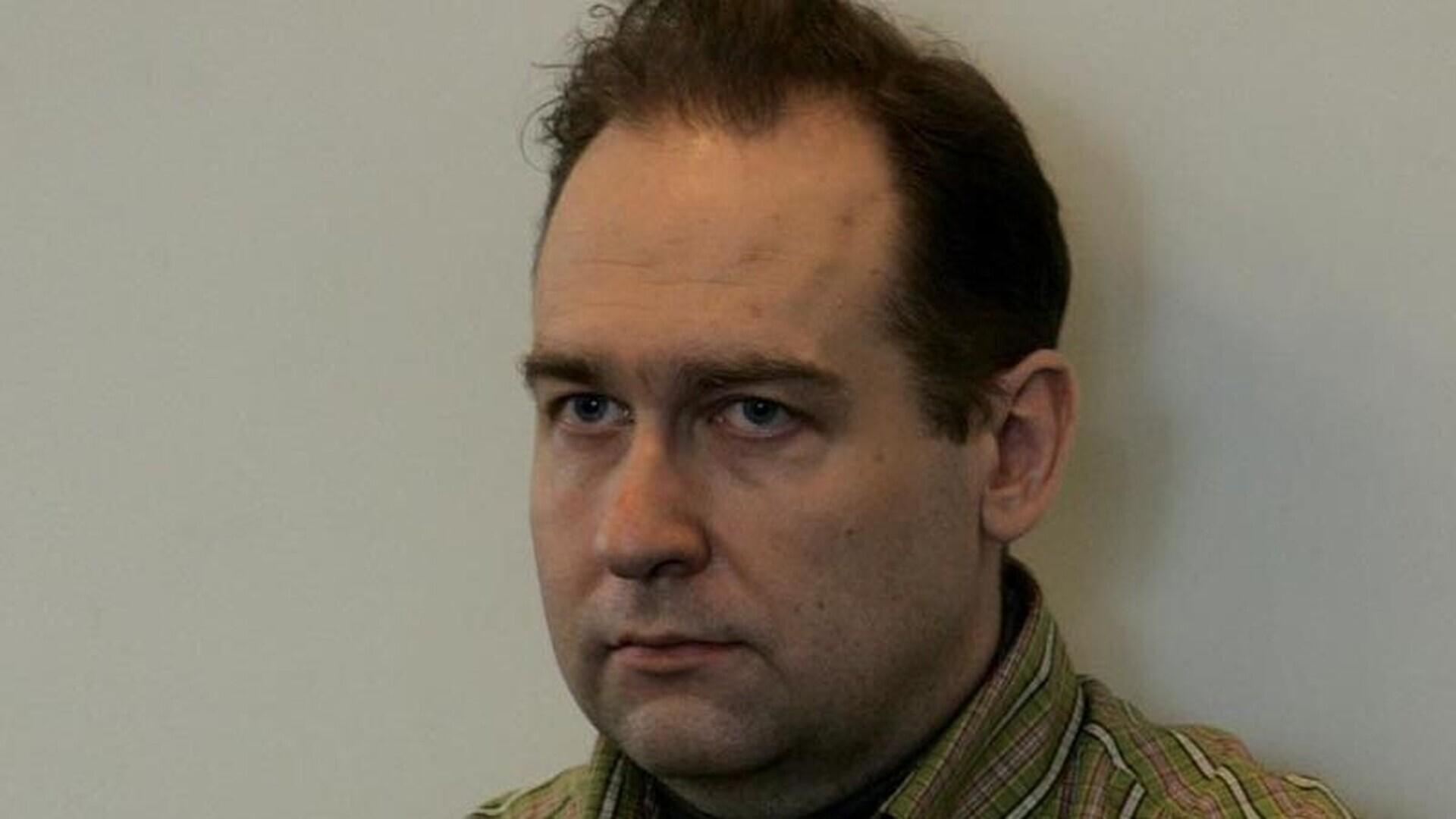 97fbc086307 Pedofiil Toomas Meola vanglakaristus jäi jõusse | Eesti | ERR
