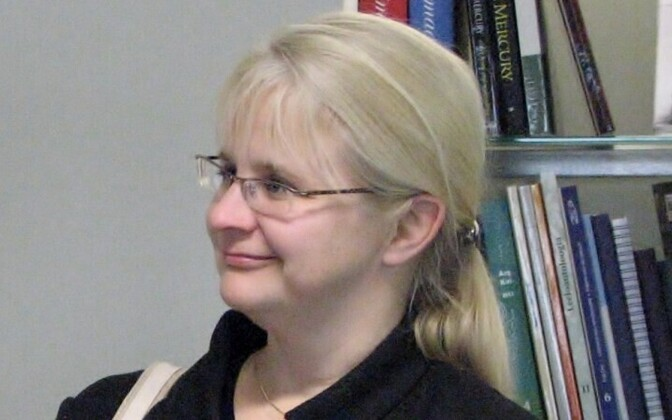 Kai Vare on rahvusringhäälingu raadiouudiste toimetaja.
