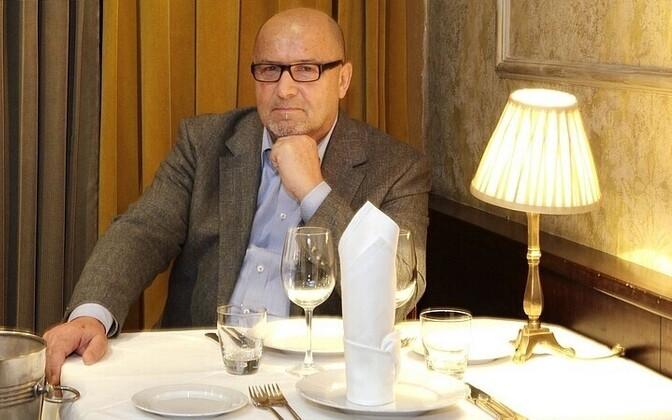 Dimitri Demjanov