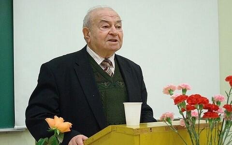 Leonid Stolovitš.