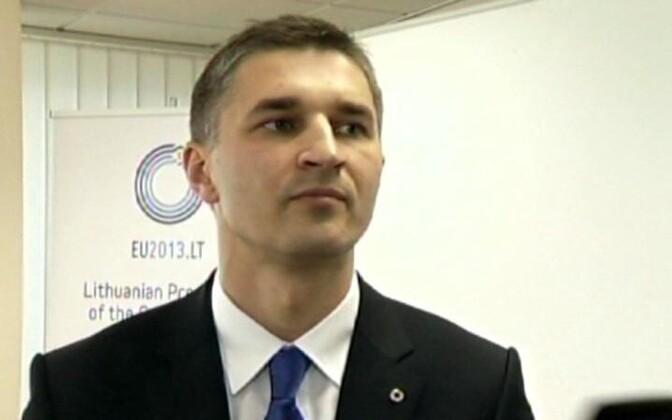 Jeroslav Neverovic