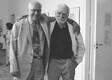 Lennart Meri ja Enn Põldroos