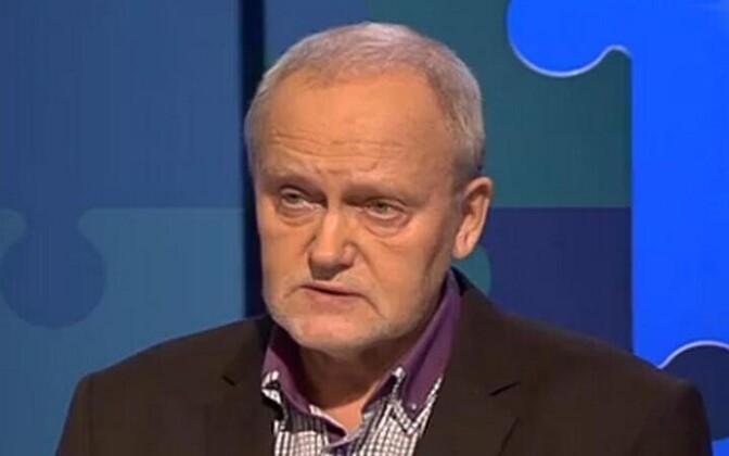 MP Jaak Allik