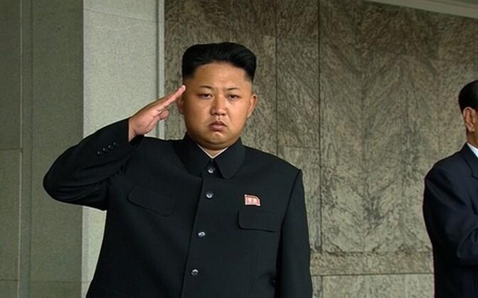 Howardi sõnul on Kim Jong-uni kehastamisel oluline näida õnnetu ja rahulolematuna