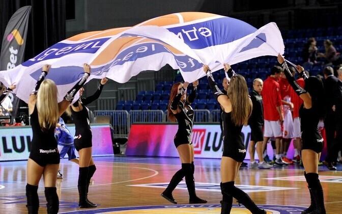 VTB Ühisliiga lipp