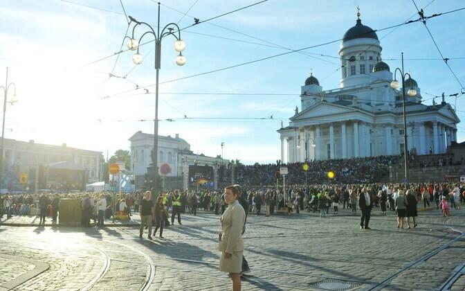 Soome hakkab katsetama, kuidas mõjutab kodanikupalk töötute käitumist tööturul.