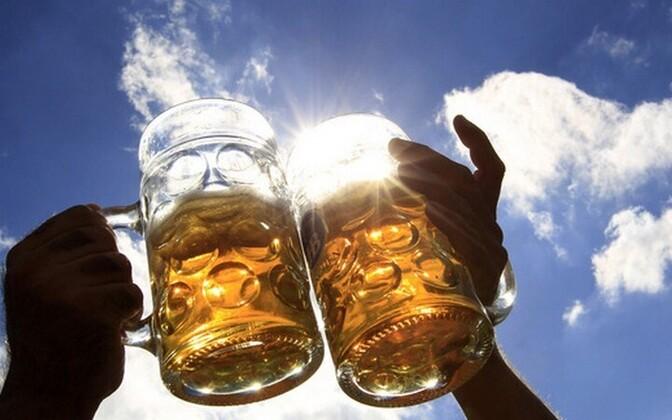 Soome valmistub tervitama leebemat alkoholipoliitikat.