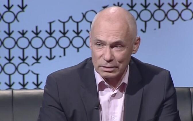 Kalev Vapper