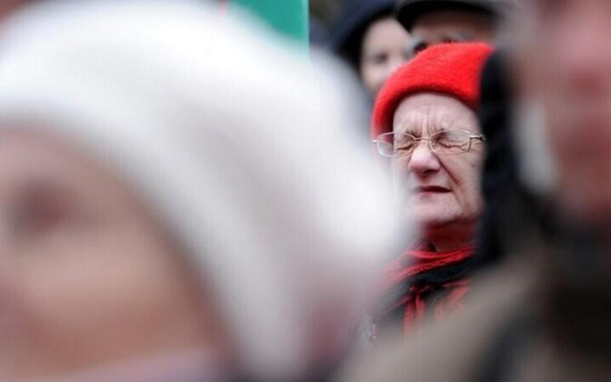 Pensionäride arv võib aastaks 2030 tublisti suureneda